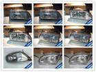 Hyundai Accent(X-3) 97-99 Head Lamp -LH