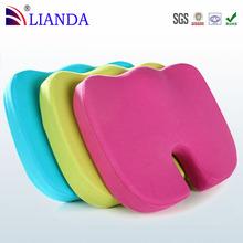 U-shape charming fashion support cushions