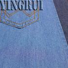 YR-2332 4.8oz cotton rayon denim jeans manufactures