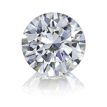 Real Natural Solitaire Loose Diamond Round Brilliant Cut 0.70Cts @ Free Shipping