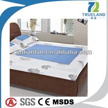 2014 China mattress suppliers wholesale adult bed mat memory gel cooling mat
