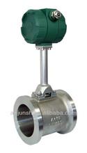 Pulse Output Vortex Flowmeter, Fluid and Steam