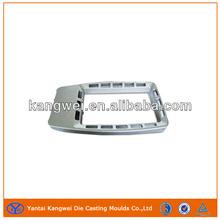 Aluminum Die Casting Heater Shell