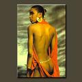 venda quente sexy menina nude pintura a óleo com alta qualidade