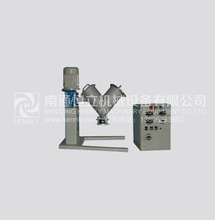 Good Quality Stainless Steel V Shape Powder Mixer