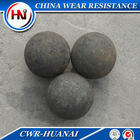 60mm forged balls for mine and cement plant