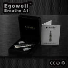 China prefessional supplier ego ce4 ce5 atomizer metal case,ego ce4 start kit,ego ce4 ecigarette kit