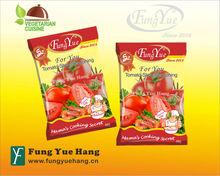 de tomate 10g sabor condimento en polvo