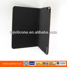 ODM design PU leather tablet PC case unique case for ipad Air