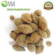 Alpinia Oxyphylla Extract Triterpenic Saponins 5:1, 10:1, 20:1 TLC