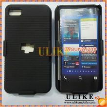 for BlackBerry Z10 Holster Combo Case