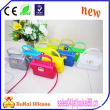 silicone rubber bag