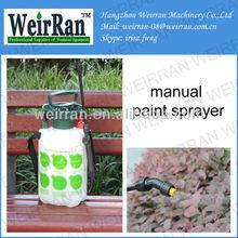 (83666) Manual handy airless pressure wood repair painting sprayer water spray paint sprayer 5L