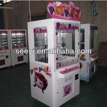 Display Iphone 5 / Samsung Push Prize Game Machine