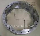 custom made high grade precision steel cam ring