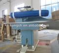 Utilidad de lavandería máquina de la prensa, de vapor de prensa, la máquina de lavandería