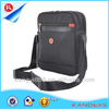 1680D Nylon Latest vertical laptop messenger bags vertical messenger laptop bag