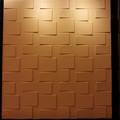 effetto onda muro impermeabile pittura murale interna