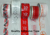 strong adhesion acrylic art packing sealant tape