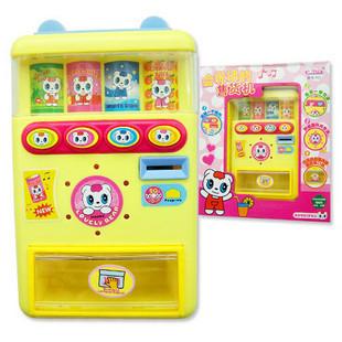 small vending machine toys