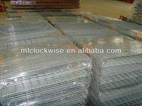 Steel Wire Mash Shelf