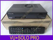 Enigma2 Linux Satellite Receiver Vu+ Solo pro/ X Solo Mini / Vu Solo pro Mini BCM7325 Full HD IPTV Decoder