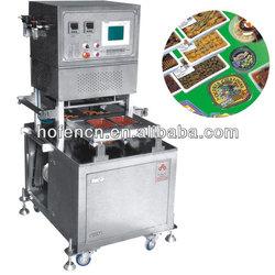 HF-9000I-S Semi-Auto Tray Sealer machine