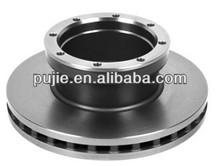 Mercedes Benz Atego truck brake disc 9754230612 9754230012 6754210312 9754210312