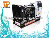 Foton Isuzu 35kva generators prices for Prime Use
