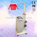 Láser 650nm tratamiento del cabello crecimiento, láser para el crecimiento del pelo de la máquina bs-ll7h