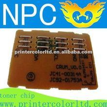 Reffilled Cartridge ML-D3470A compatible laser printer reset toner chip for Samsung ML 3470 3471