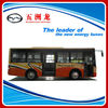 8.4m 17-26bus seats CNG City Bus