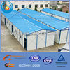 China easy assembly prefab house /labor camp/dormitory