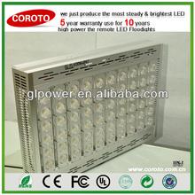600watt waterproof outdoor advertising projectors led lighting