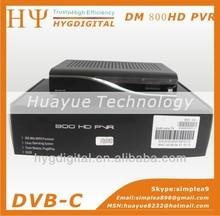 DVB800s DM DVB 800 hd pro DVB800HD dvb800s dvb-s dvb-s2 800hd pro pvr digital satellite tv receiver set top box rev m tuner