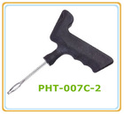 Pistol-Handle Front Eye Open Tire repair tools