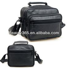travel bags for men Tote business shoulder handbag leather messenger bags for men