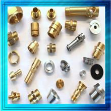 cnc aluminum anodizing 6061 lathe turning parts