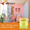 Eco-friendly paint for children nontoxic