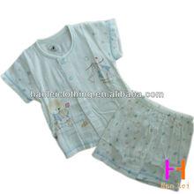 toddler clothes hot sell 2 pcs set summer infant garment