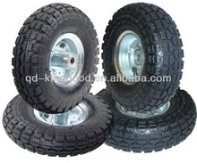 "10"" Tires Wheels Wagon Go Kart Handtruck Dolly"
