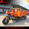 300cc cargo motorcycle tricycle/diesel trike/cargo tricycle
