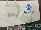 Precision plastic injection mould parts service