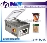(DZ-260PD) Automatic Vacuum Packing Machine For Food