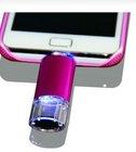 Livsim Hot Selling Android mobile phone OTG USB Flash Drives, OTG USB Memory drives, OTG Pendrives