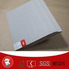 grey card board