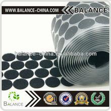 Adhesive velcro hook loop,adhesive velcro pads,velcro dots