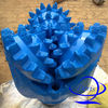 """17 1/2"""" IADC 137 rubber sealed journal bearing mill tooth tricone bits for water well drilling"""