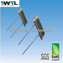 WTL ocsillator 5.0*3.2mm SMD 4pads quartz crystal oscillator smd 5032 crystal resonators 6.555MHz for UART clock SMD resonator