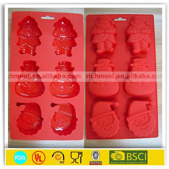 halloween pumpkin silicone cake mold